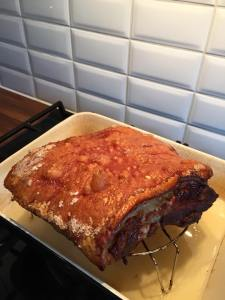 Roast Belly Pork